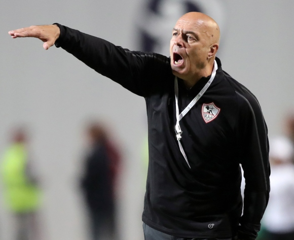We want to continue our African journey – Zamalek coach
