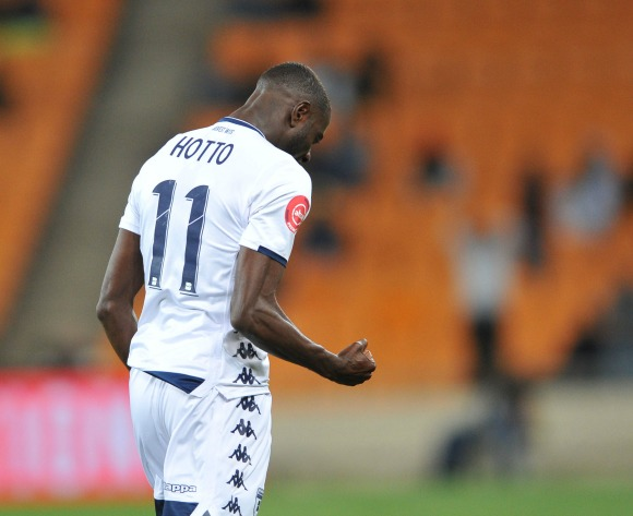 Bidvest Wits add to Chippa United' woes
