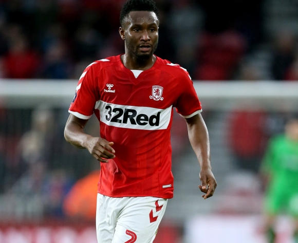 John Obi Mikel shrugs off questions about future with Middlesbrough
