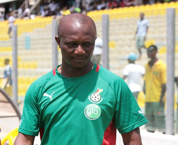 Ghana legend calls for Kwesi Appiah to be careful with team selection