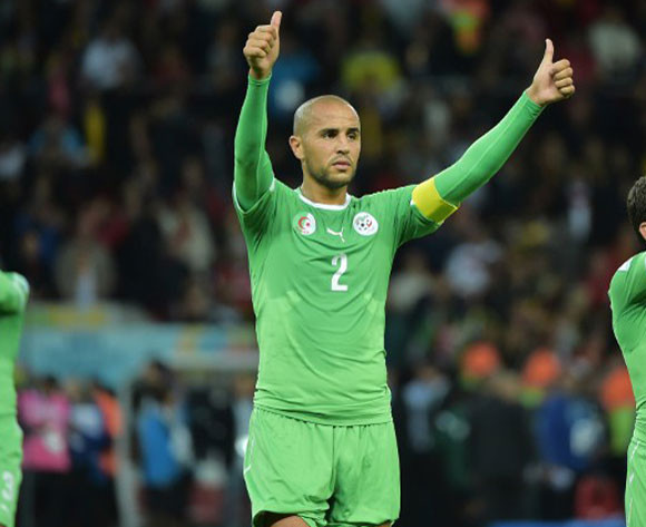 There are no easy groups at the AFCON – Madjid Bougherra