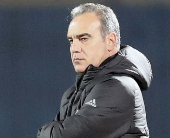 Lasarte: Al Ahly to give everything to overturn deficit