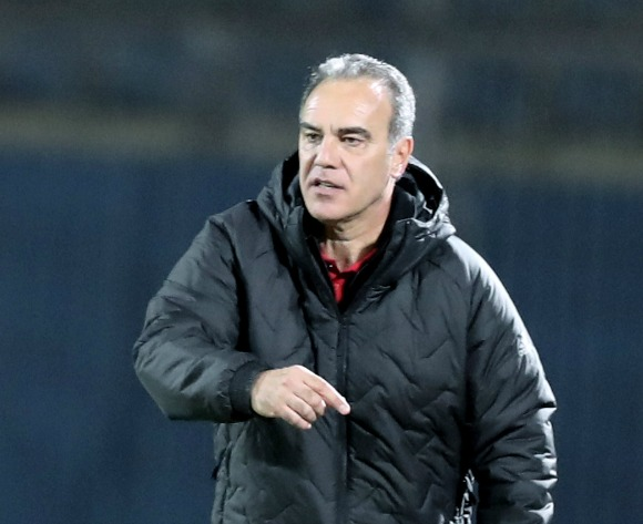 Al Ahly coach admits to resting key men for Sundowns clash
