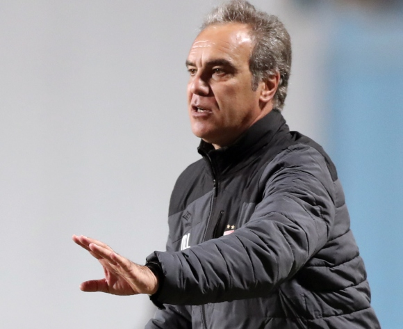 Lasarte satisfied as Al Ahly keep title hopes alive