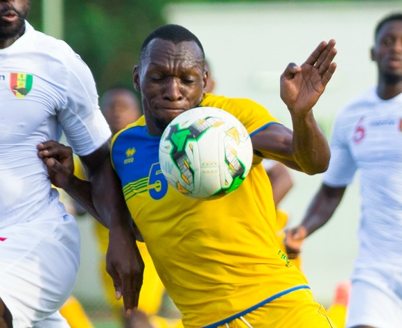 Simba eye CAFCL upset in Lubumbashi