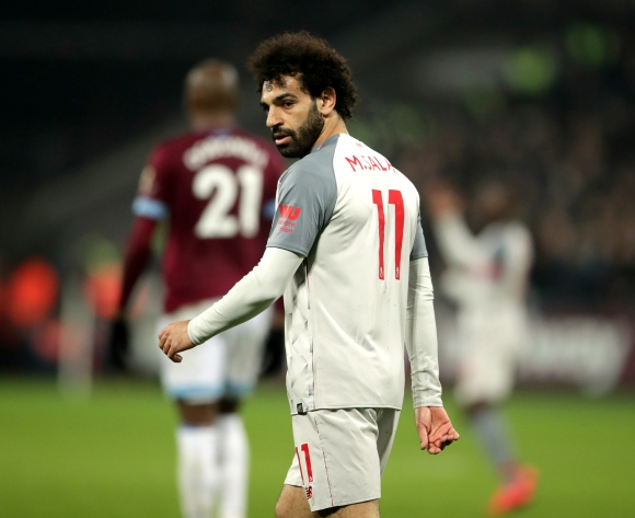 Lineker backs Salah following 'diver' comparison