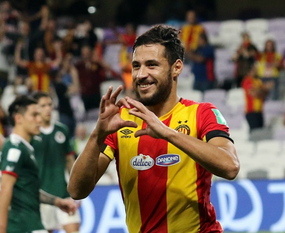 Title holders Esperance qualify for final four