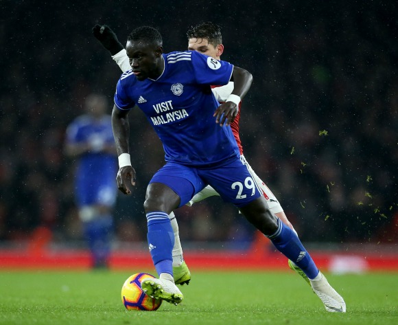 Oumar Niasse set for Everton talks and wanted by Besiktas