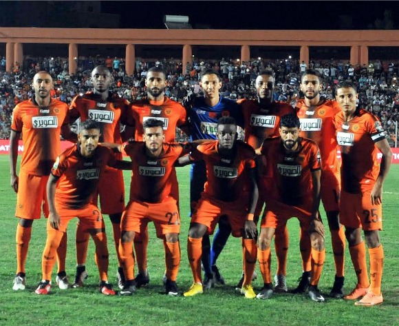 Berkane eye another win over Gor Mahia