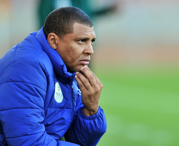 Namibia coach relishes facing Morocco, Ivory Coast & SA