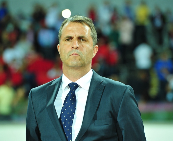 Malawi FA part ways with coach Van Geneugden