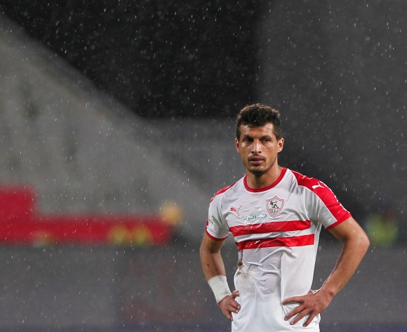 Advantage Zamalek following 0-0 draw in Agadir