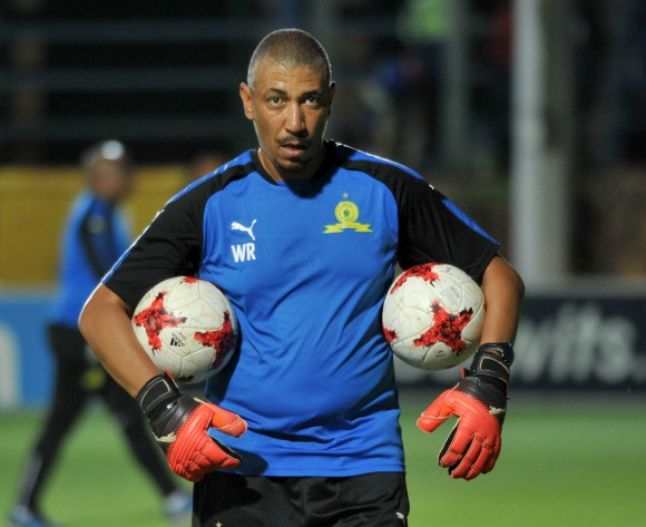 Nothing to choose between Khune, Onyango