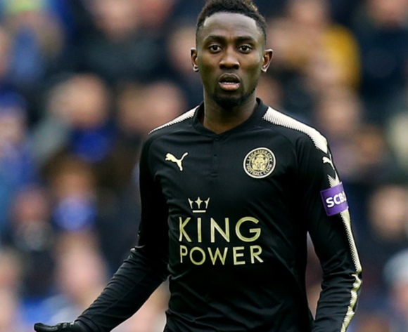 Wilfred Ndidi could become my new Gerrard – Rodgers