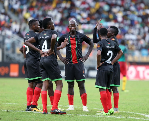 Mwase cautions Malawi ahead of CHAN qualifier