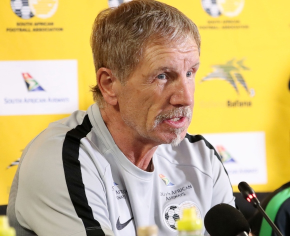 SA coach maps out AFCON preparations