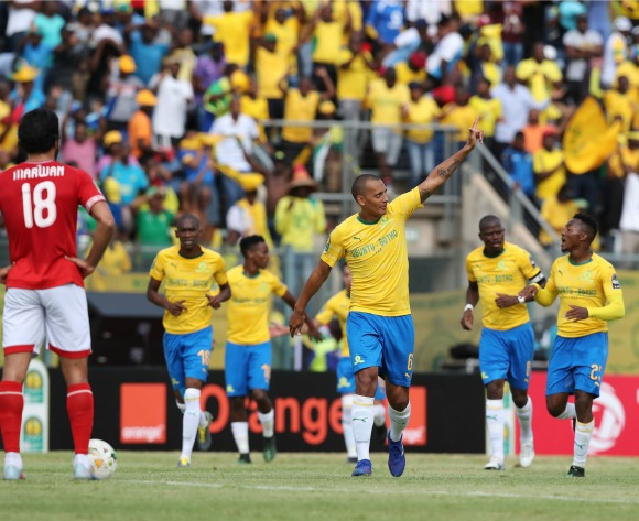 WATCH: Sundowns destroy Al Ahly
