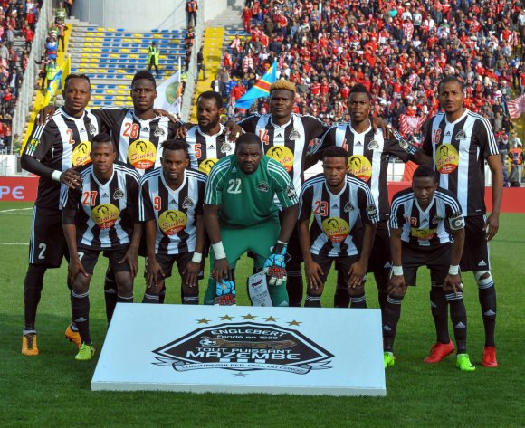 Esperance, Mazembe renew their rivalry