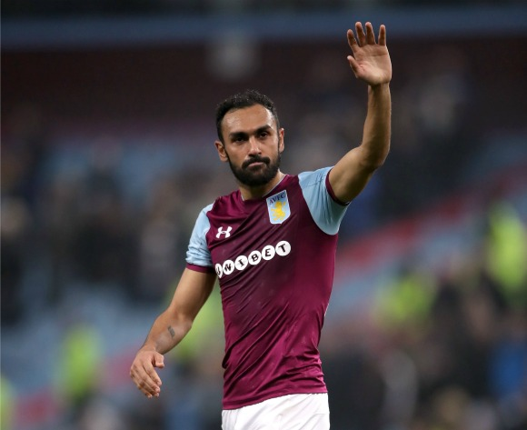 Egypt's Elmohamady targets third AFCON title