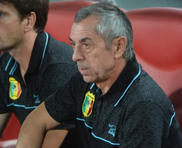 Alain Giresse keen to guide Tunisia to second AFCON title