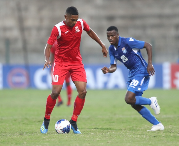 COSAFA CUP - Day 1 wrap & Day 2 preview