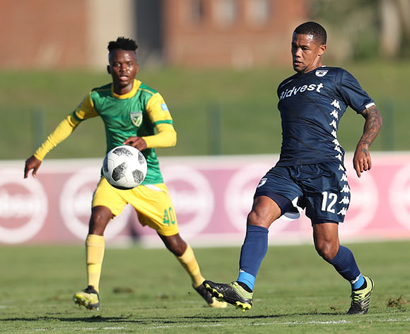 Bidvest Wits overcome Golden Arrows