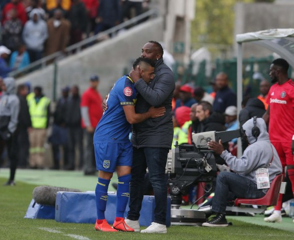 Pirates played us at the wrong time – City coach Benni McCarthy