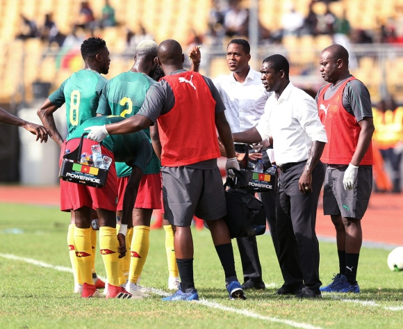 Cameroon name preliminary AFCON squad