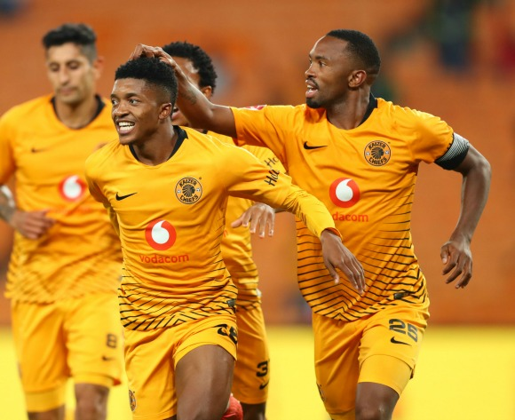 Kaizer Chiefs take aim at TS Galaxy in Nedbank Cup final