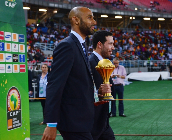Mali legend Kanoute: Talent alone not enough