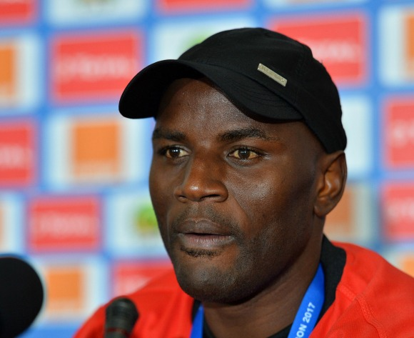 Uganda coach to use COSAFA Cup as platform for growth