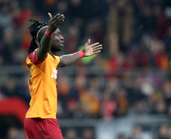 Diagne equals Aubameyang's record