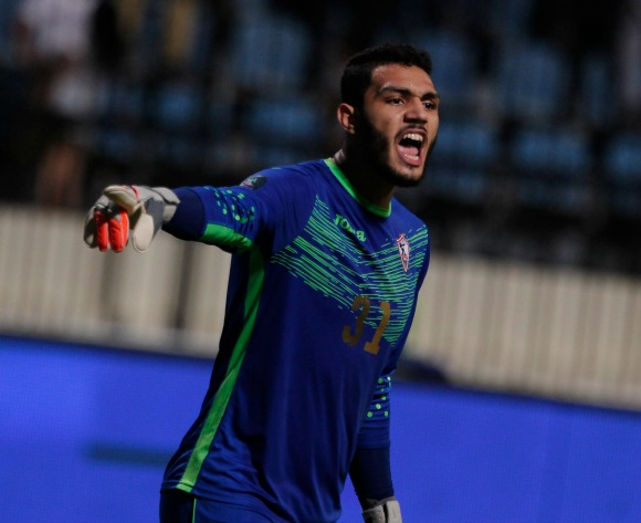 Zamalek to field third-choice goalkeeper in Confederation Cup final