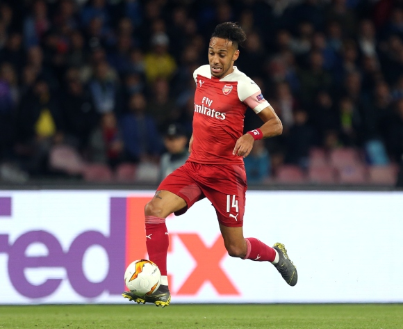 Duffy: Aubameyang the best forward in Premier League