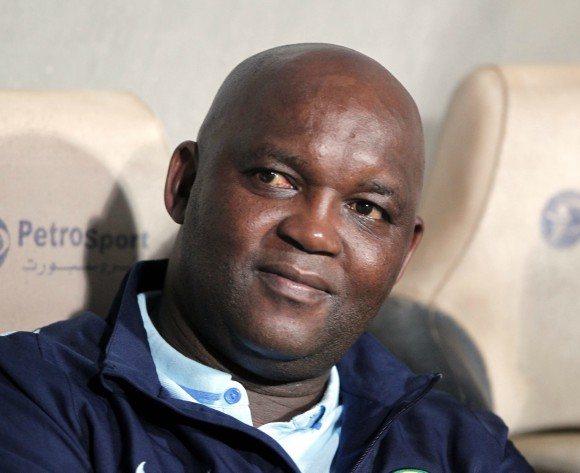 Pitso Mosimane: I don't want to talk about PSL appeal