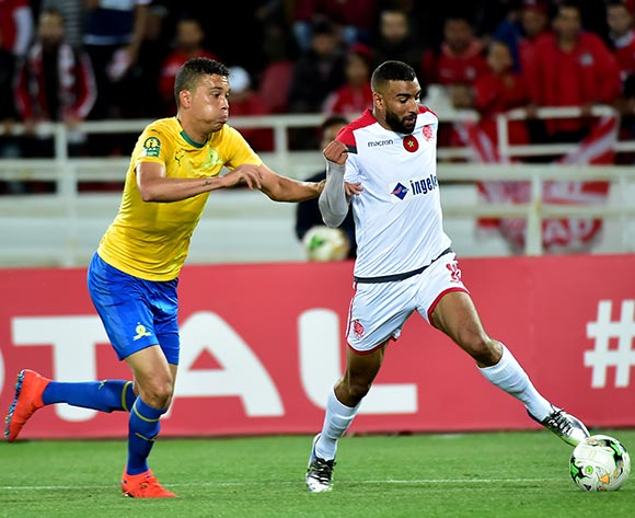 Sundowns, Wydad one step away from CAFCL final