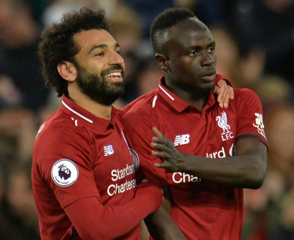 Liverpool duo nominated for top award