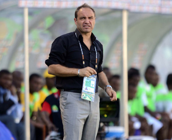 Migne's Kenya to camp in France ahead of AFCON