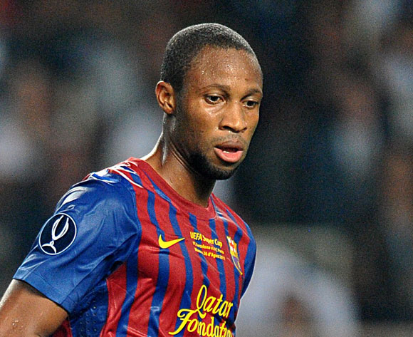 Keita returns to Barcelona