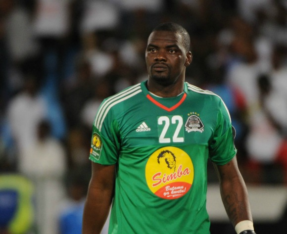 Mazembe crash out of Champions League