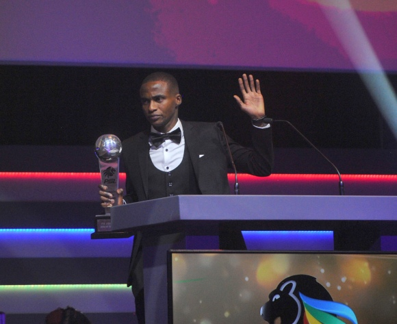 Lorch wins big, Musonda ignored at PSL awards