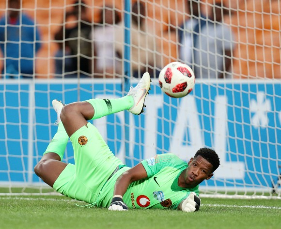 Kaizer Chiefs terminate goalkeeper's contract