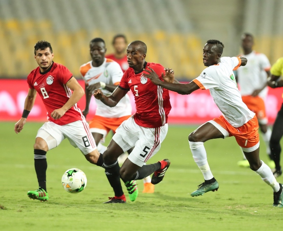 Egyptian star Ali Ghazal attracts interest ahead of AFCON