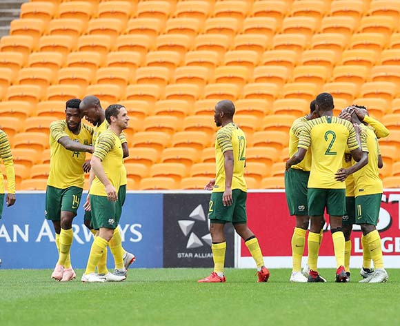 SA coach Baxter: We've tried to name a balanced squad