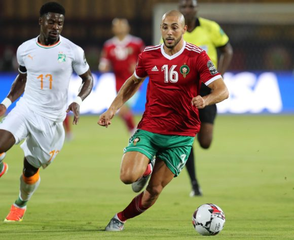 Amrabat: Ivory Coast gave Morocco a hard time