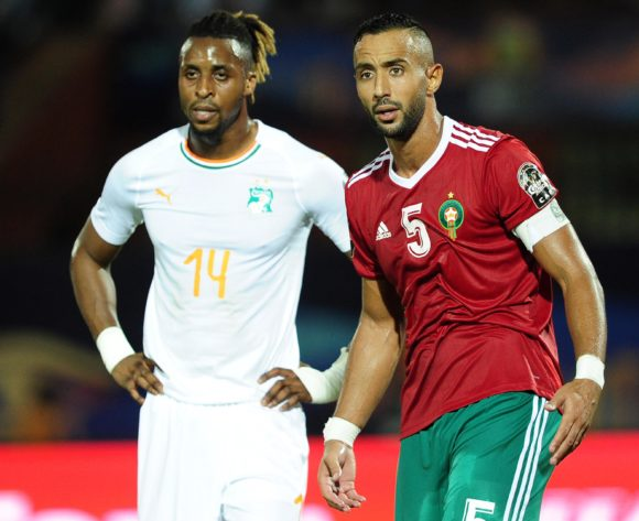 Ivory Coast look to claim last 16 spot