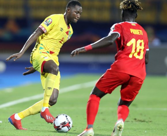 Guinea-Bissau hold wasteful Benin