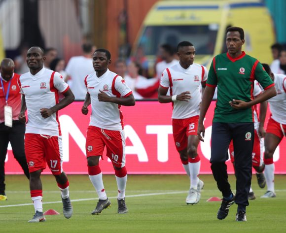 Afcon debutants clash in Alexandria