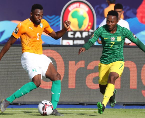 2019 AFCON: IVORY COAST 1 v 0 SOUTH AFRICA - AS IT HAPPENED
