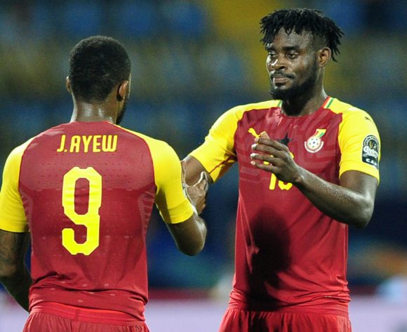 Cameroon, Ghana in crunch Group F clash
